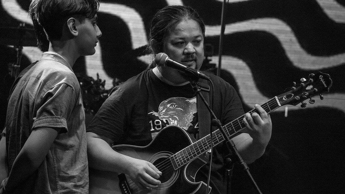 Parikrama lead guitarist-founder Sonam Sherpa passes away