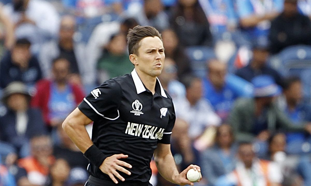 Boult returns, Jamieson earns maiden call-up for India Tests
