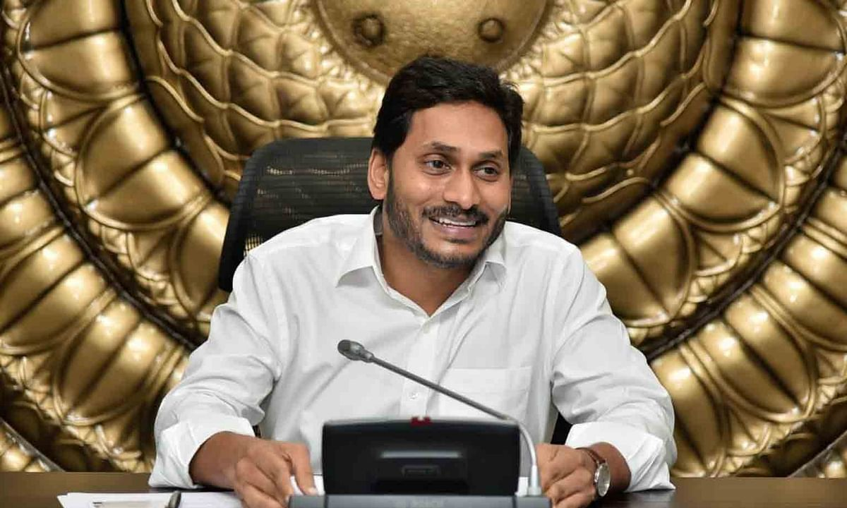 Andhra's ruling YSRCP now says it is against CAA