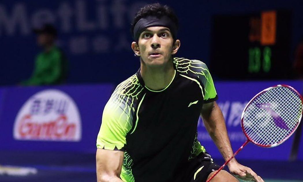 Badminton: Jayaram loses in semis, Indian challenge ends in Barcelona