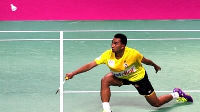 Barcelona Spain Masters: Saina bows out, Jayaram in quarters