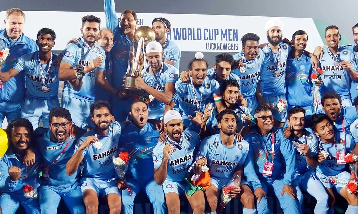 India to host Junior Men's Hockey World Cup for record  third time in a row