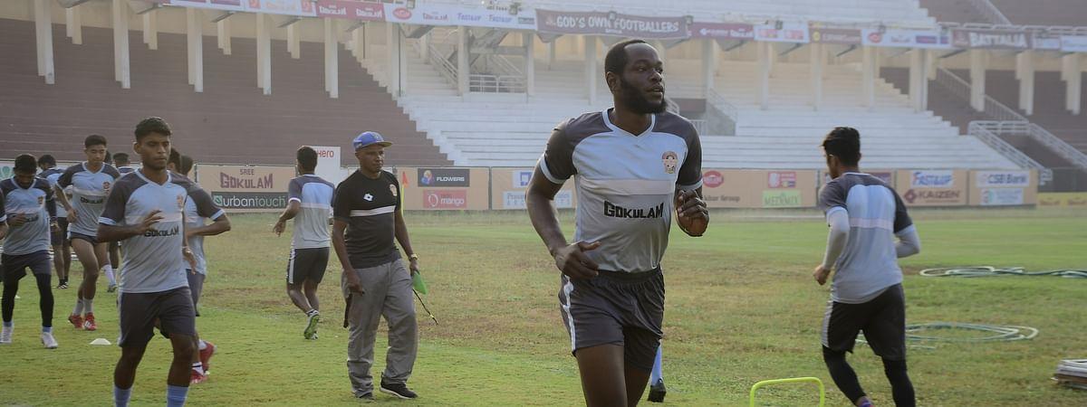 Football: Gokulam Kerala, Real Kashmir aim to stay on course for glory