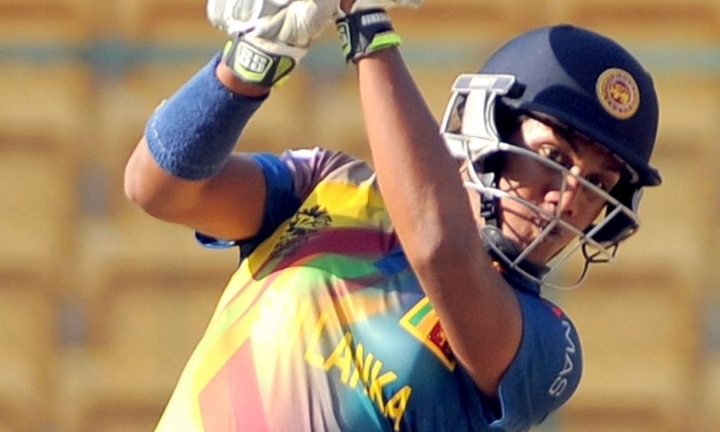Women's T20 WC: Sri Lanka opt to bat first against India