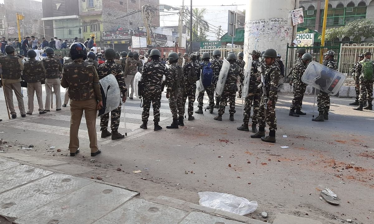 10 dead, 186 injured in Jaffrabad violence: Delhi Police