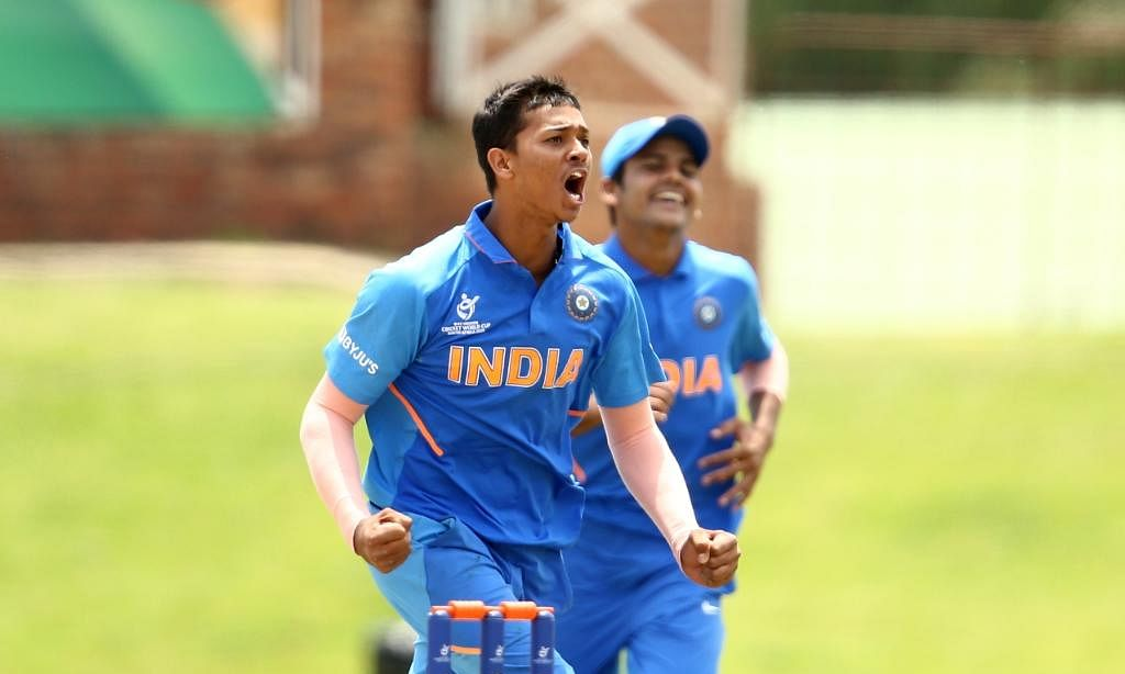 U-19 WC: India eye 5th title as Bangladesh chase maiden trophy