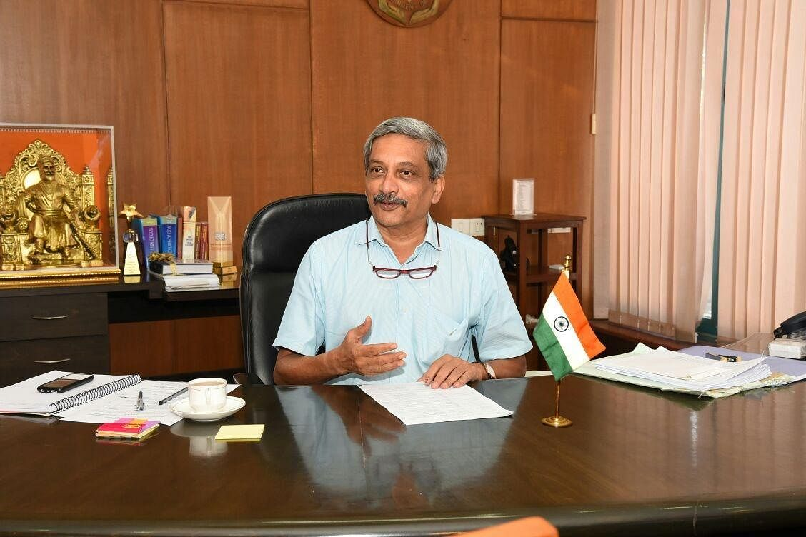 IDSA renamed as Manohar Parrikar Institute for Defence Studies and Analyses