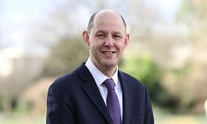 Philip Barton appointed as new British High Commissioner to India