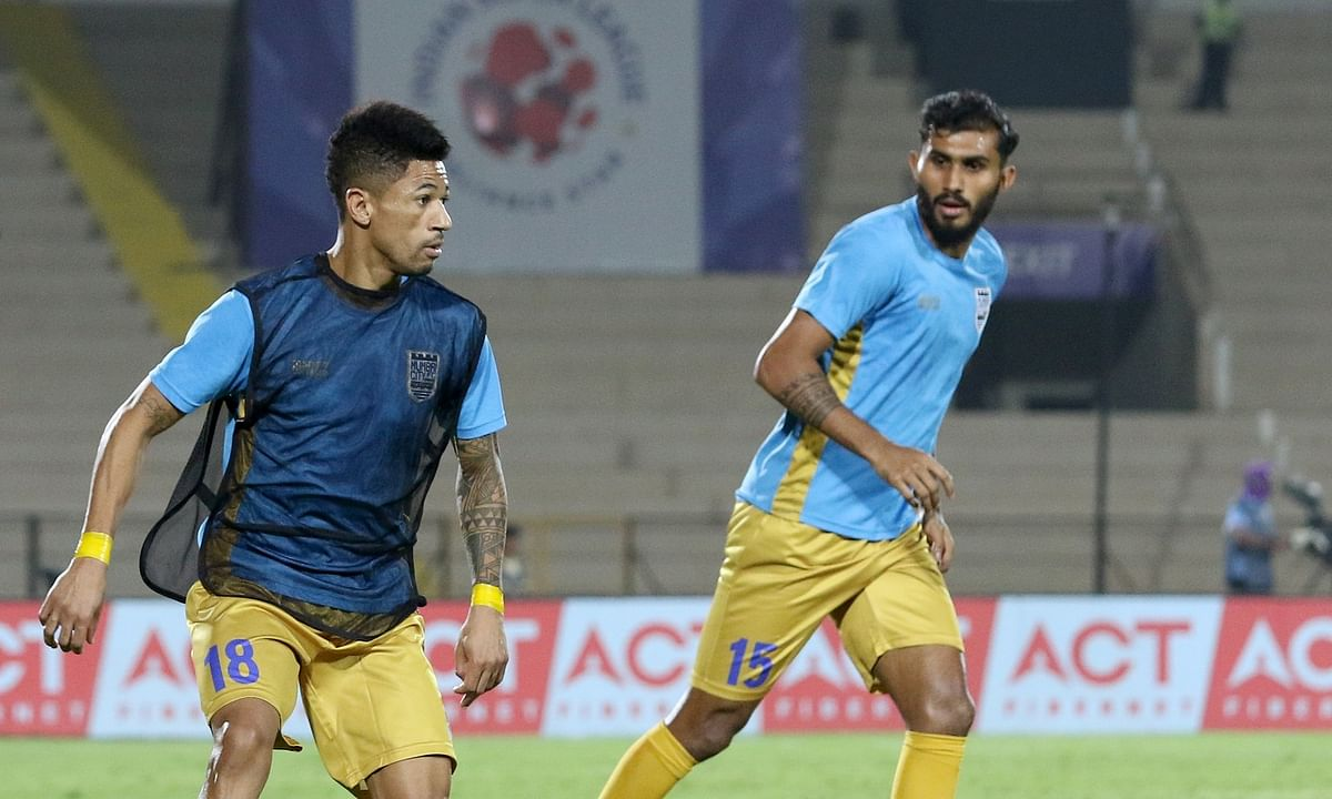 Football ISL: Mumbai need win against Jamshedpur in quest for top four place