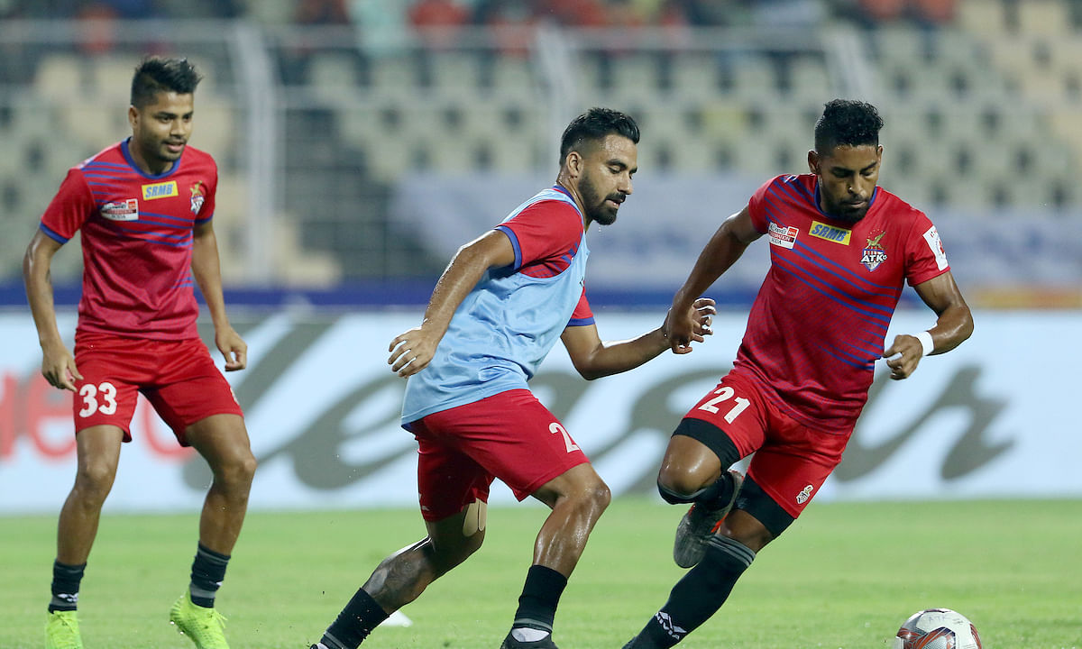 Football ISL: ATK chase summit in Chennaiyin's pursuit for playoffs