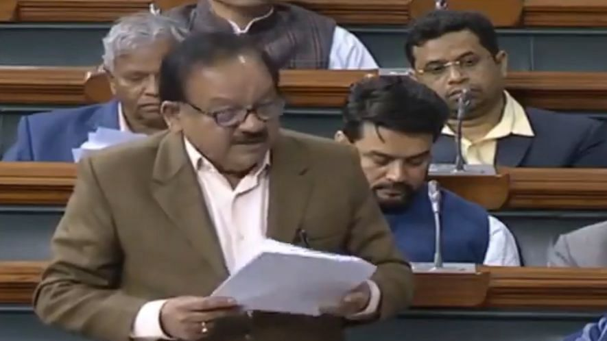 India manages to limit COVID to 3,328 cases and 55 deaths per million population: Harsh Vardhan