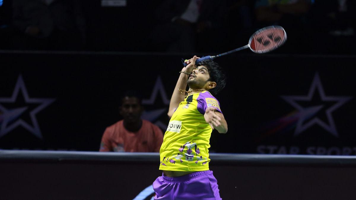Sai Praneeth, Tai Tzu Ying take Bengaluru to second consecutive title win at  PBL