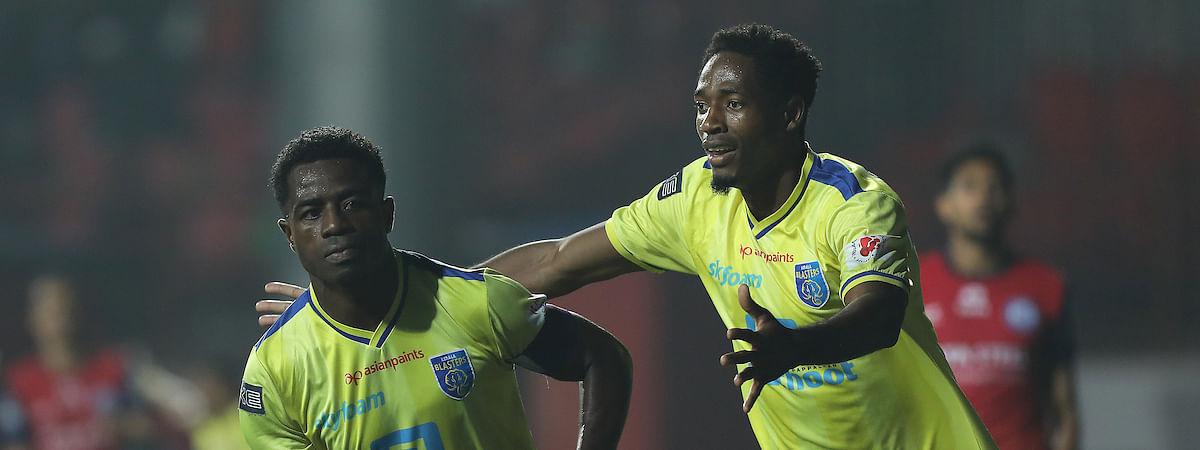 Football ISL: Battle for pride between Odisha and Kerala