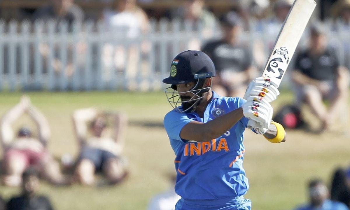 Grandhomme blitz helps NZ script 3-0 ODI sweep over India