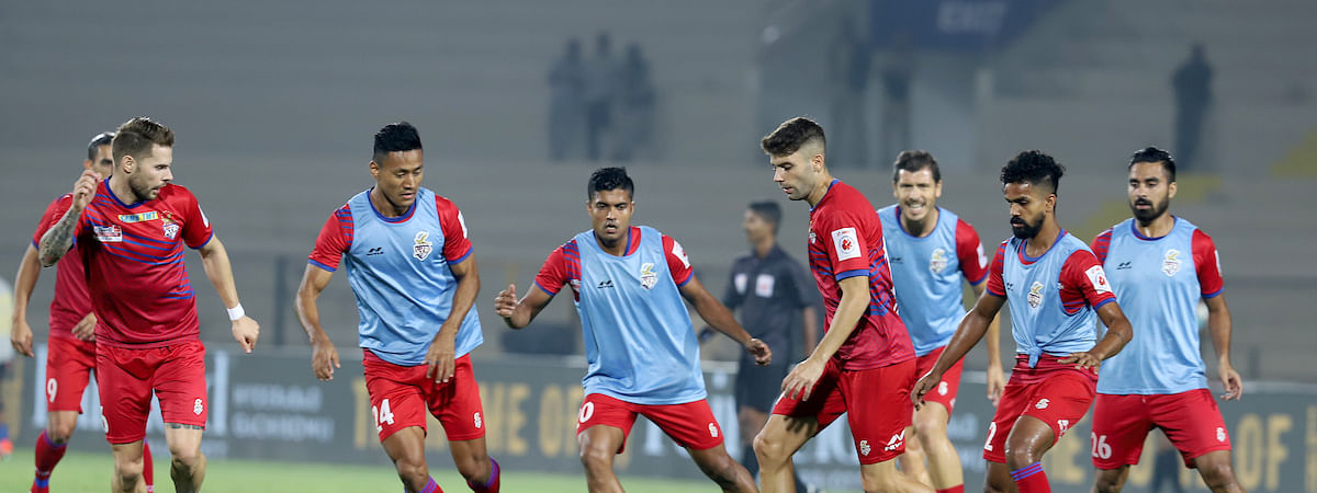 Football ISL: Rampant ATK take on shaky Odisha with playoffs dynamics in mind