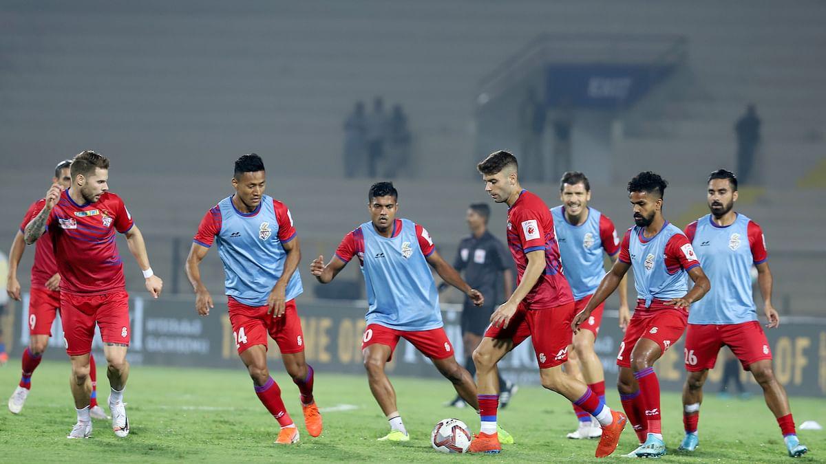 Football ISL: Rampant ATK take on shaky Odisha with playoffs dynamics in mind