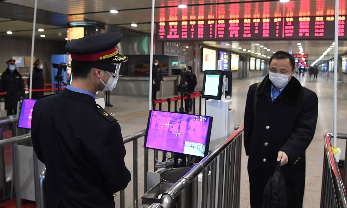 Coronavirus toll in China reaches 361 with 57 new deaths