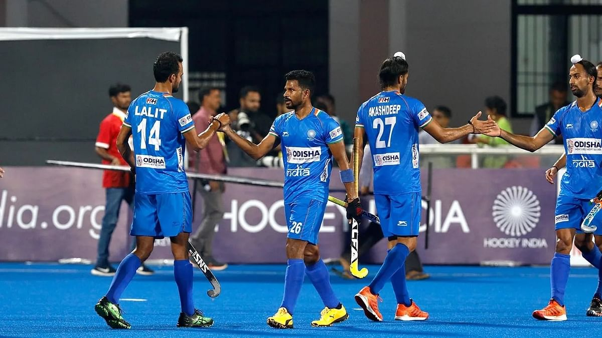 Hockey: Australia pip India 4-3 in FIH Pro League
