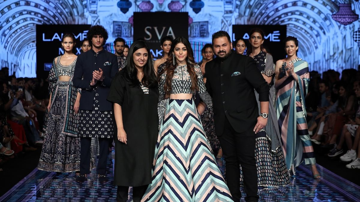 Bollywood shines on Day 4 of LFW S/R 2020
