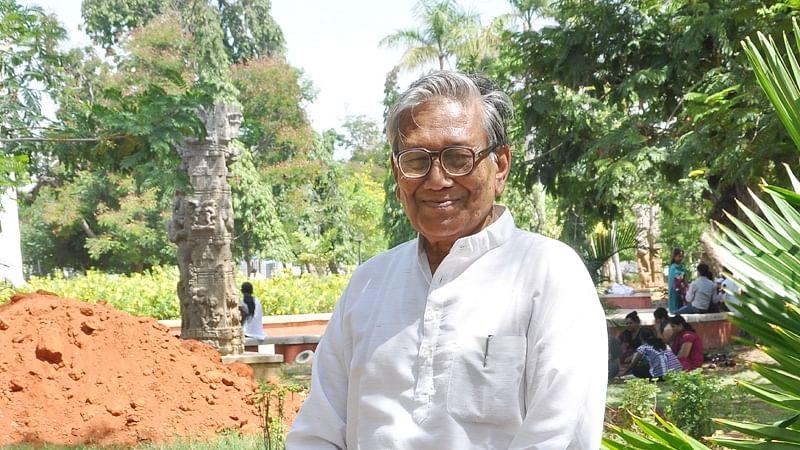 Manoj Das to receive Mystic Kalinga Literary Award 2020