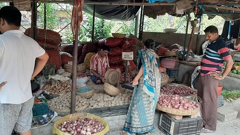 January retail inflation declines to 4.06%, vegetables become cheaper
