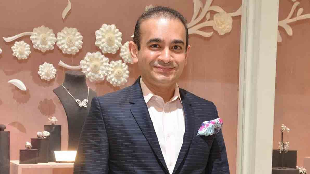 Nirav Modi's sister and her husband turn approvers in PNB fraud case, says ED