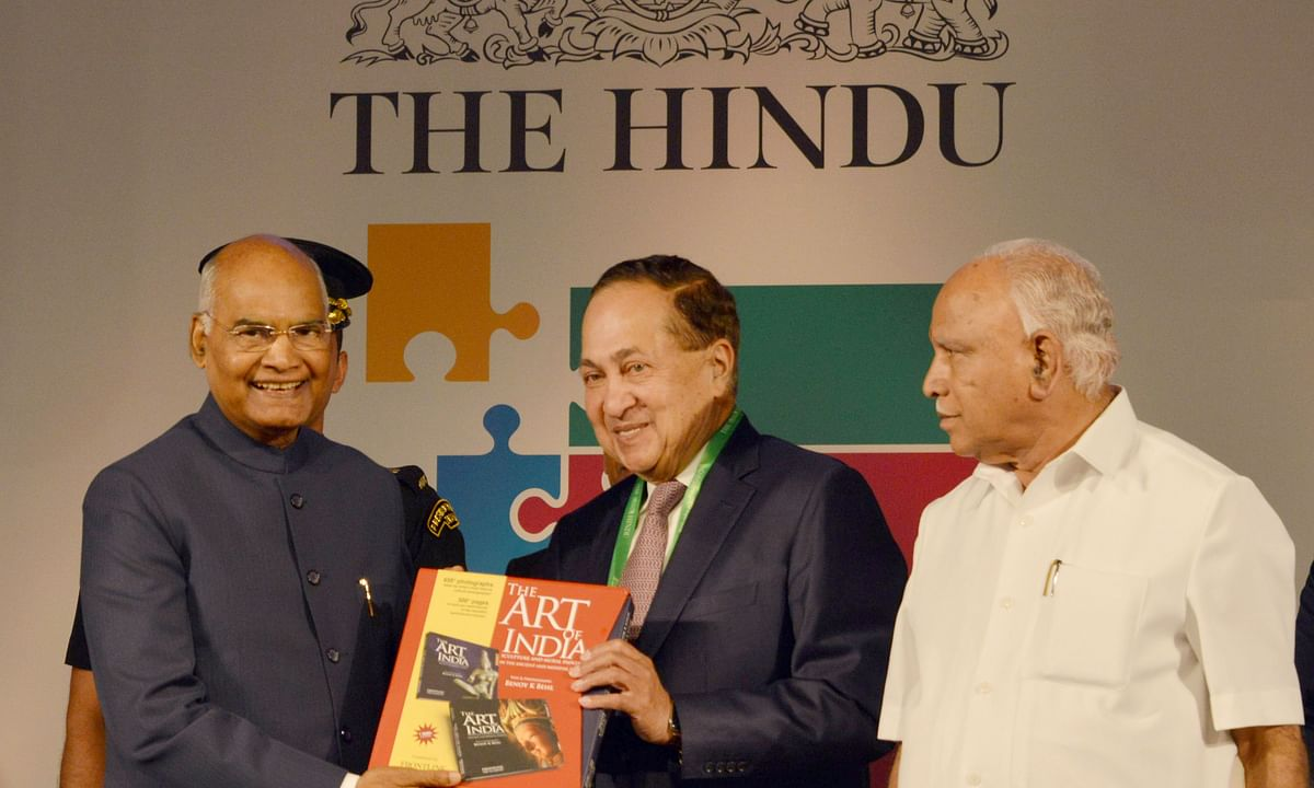 Kovind calls for unbiased journalism in pursuit of the truth