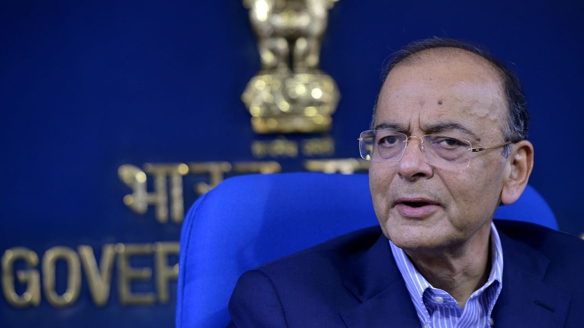 NIFM renamed as Arun Jaitley National Institute of Financial Management