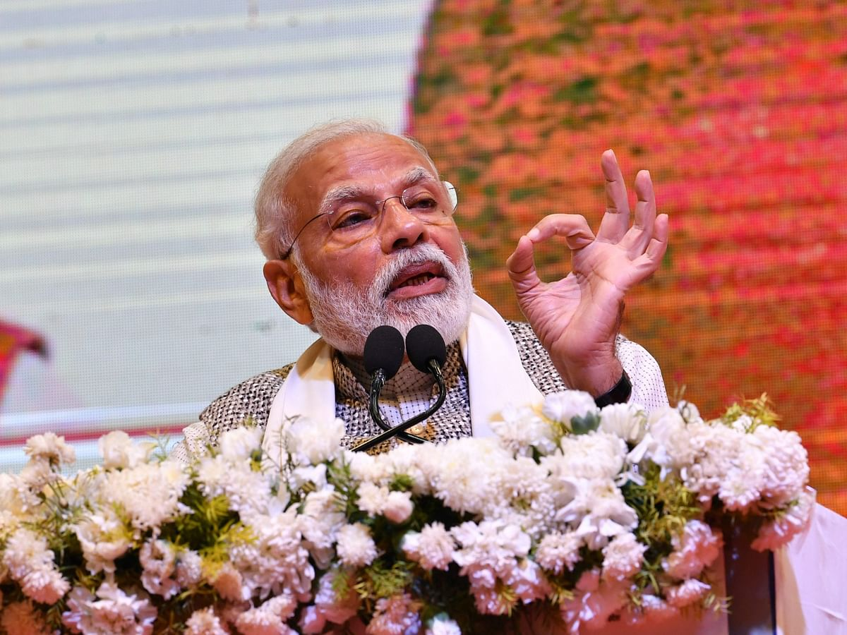 We are firm on Article 370, CAA decisions, says PM