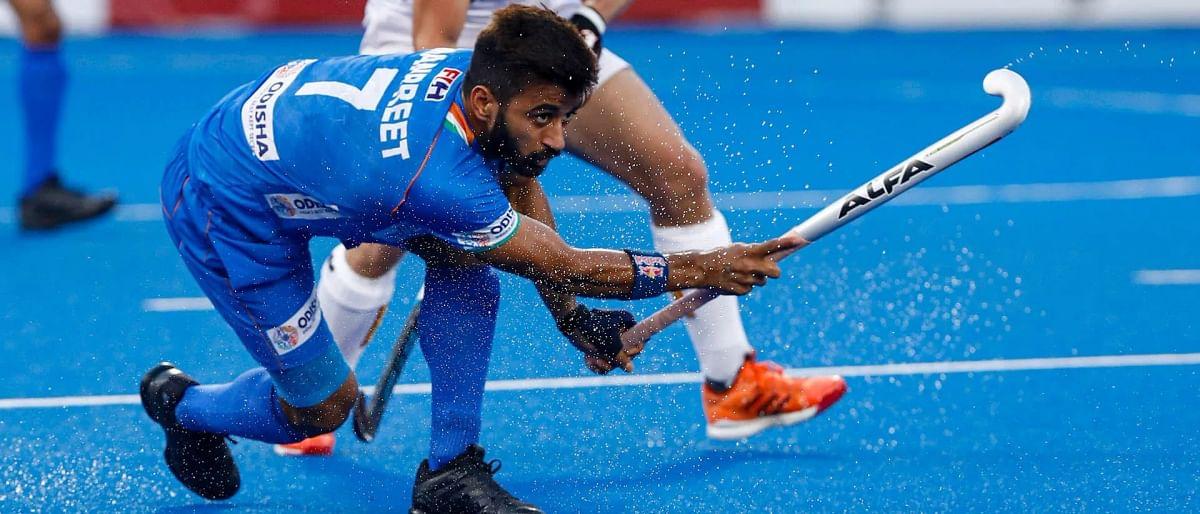 Hockey: Belgium overpowers India in FIH  Pro League