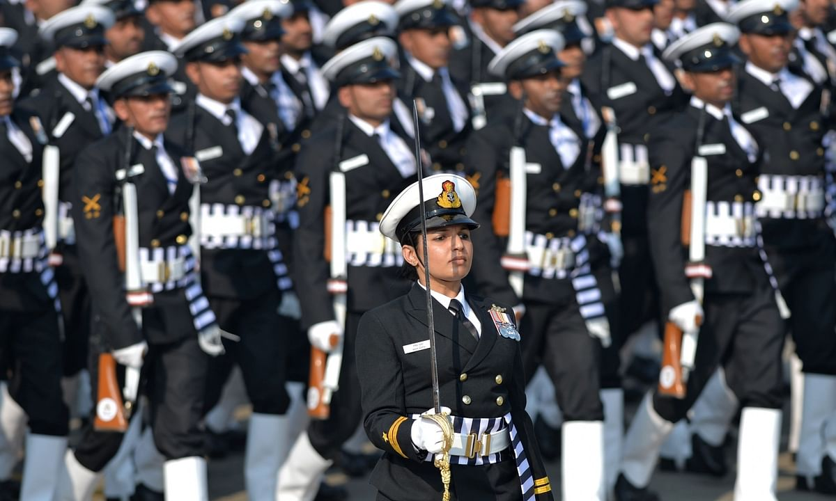 SC says delay in Permanent Commission to women officers 'irreparable prejudice'