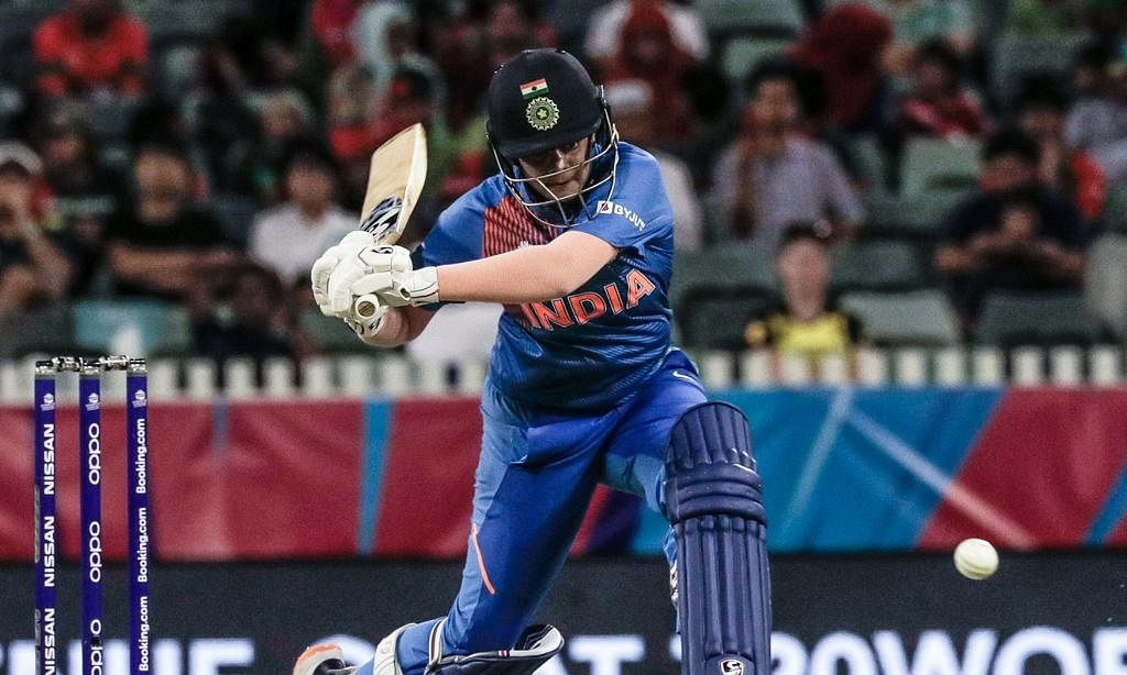 India eye maiden T20 WC title against 4-time champions Aussies