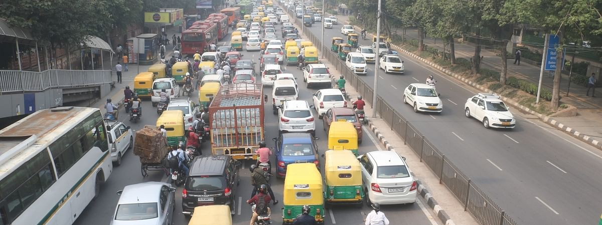 Road Transport Ministry notifies standardised transport vehicle dimensions on international norms