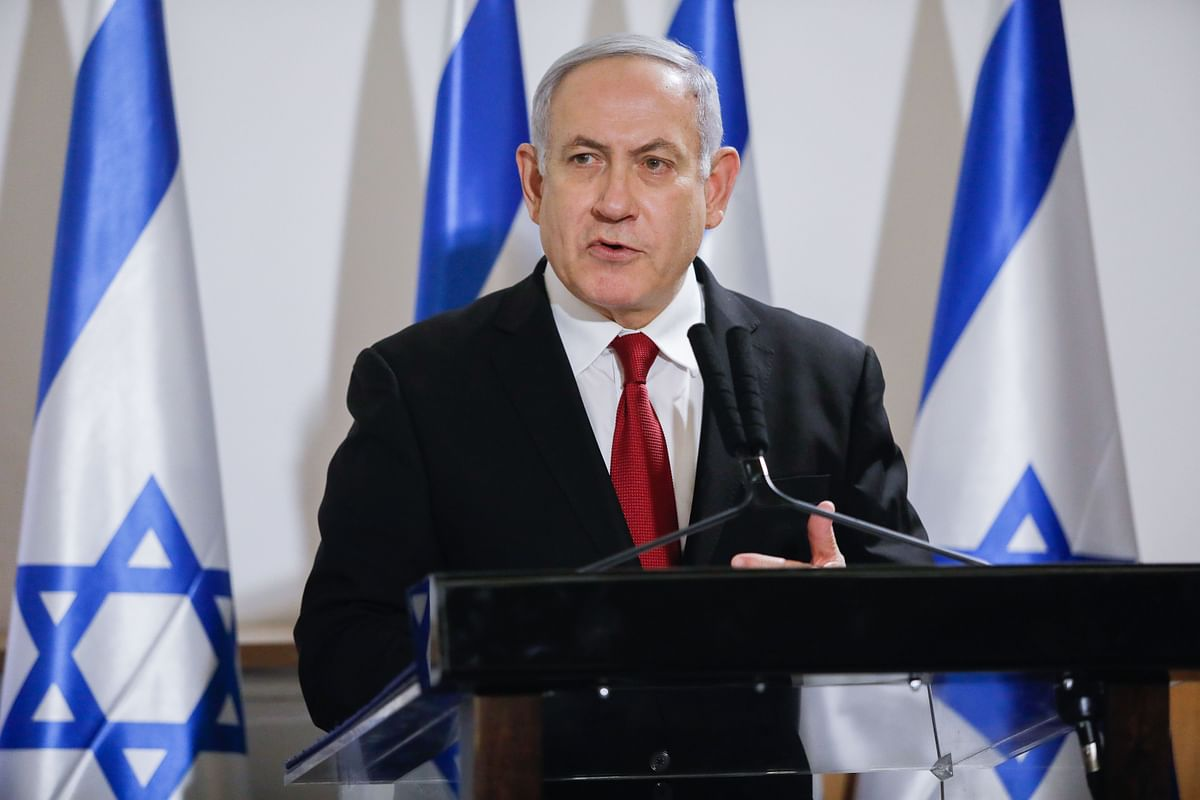 Netanyahu, Sudanese leader Burhan agree to start normalizing ties