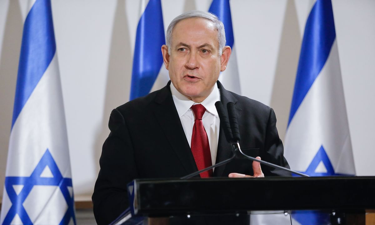 Netanyahu's corruption trial to begin on Sunday