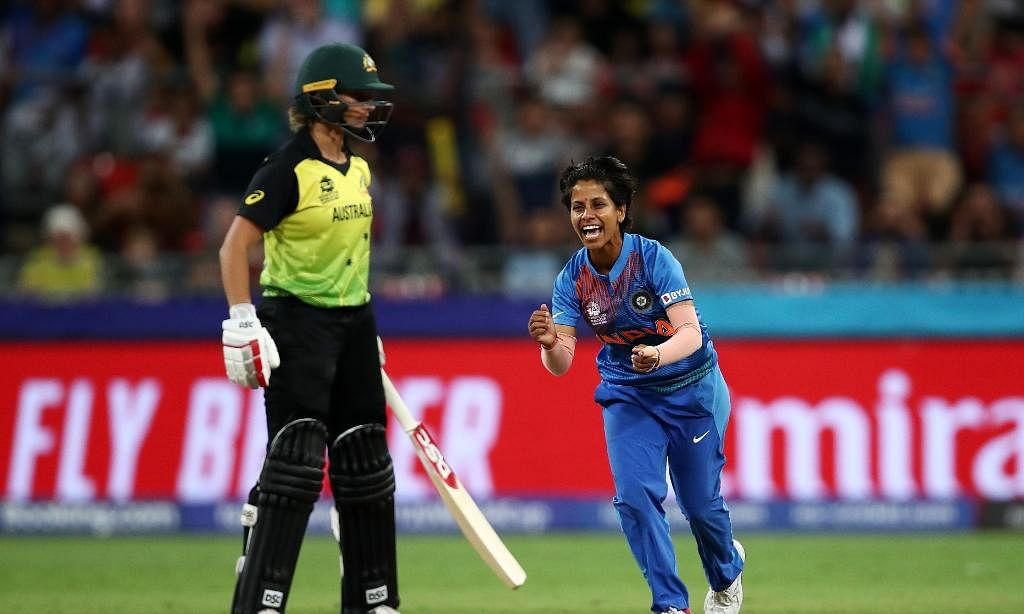 Women's T20 WC: India look to continue momentum against Bangladesh