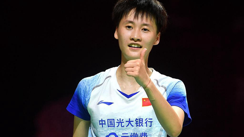 Chen Yufei, Viktor Axelsen headline 10th Yonex-Sunrise India Open