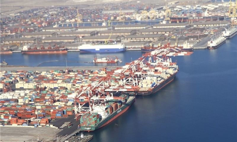 Cabinet okays exemption from DPE Guidelines for India Ports Global Limited