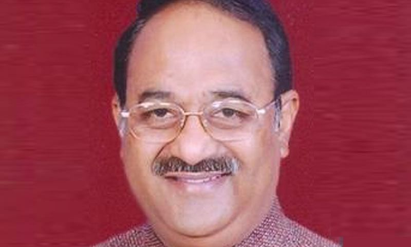 Madhya Pradesh: Speaker accepts resignation of six ex-Ministers from Assembly