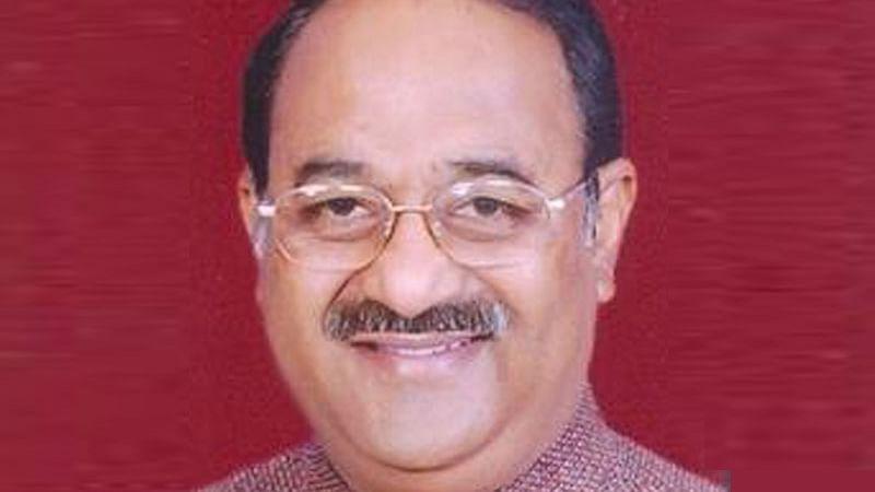 MP: Speaker accepts resignation of BJP MLA Sharad Kaul