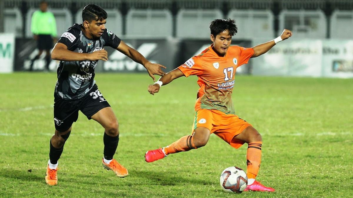 Football I-League: Neroca win seven-goal thriller to break Punjab jinx