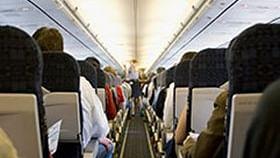COVID-19 hits January passenger demand, says IATA