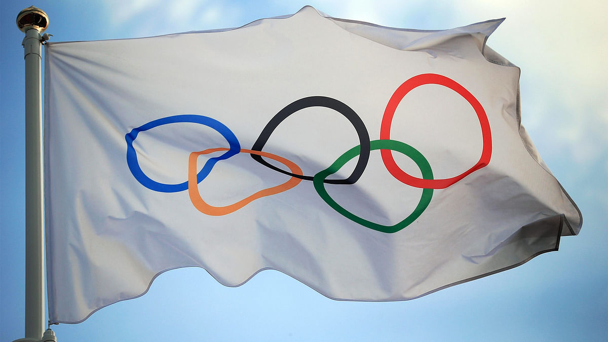 No overseas spectators to be allowed at Tokyo Olympics