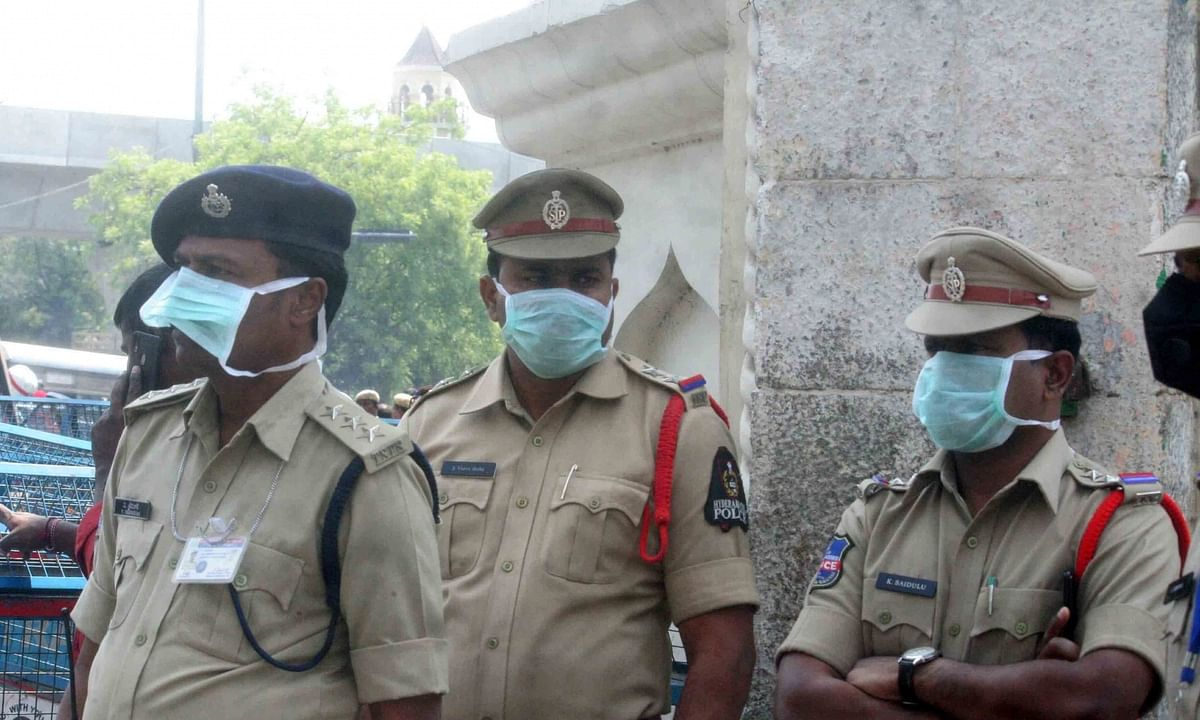 Seven Indonesians test positive for COVID-19 in Telangana