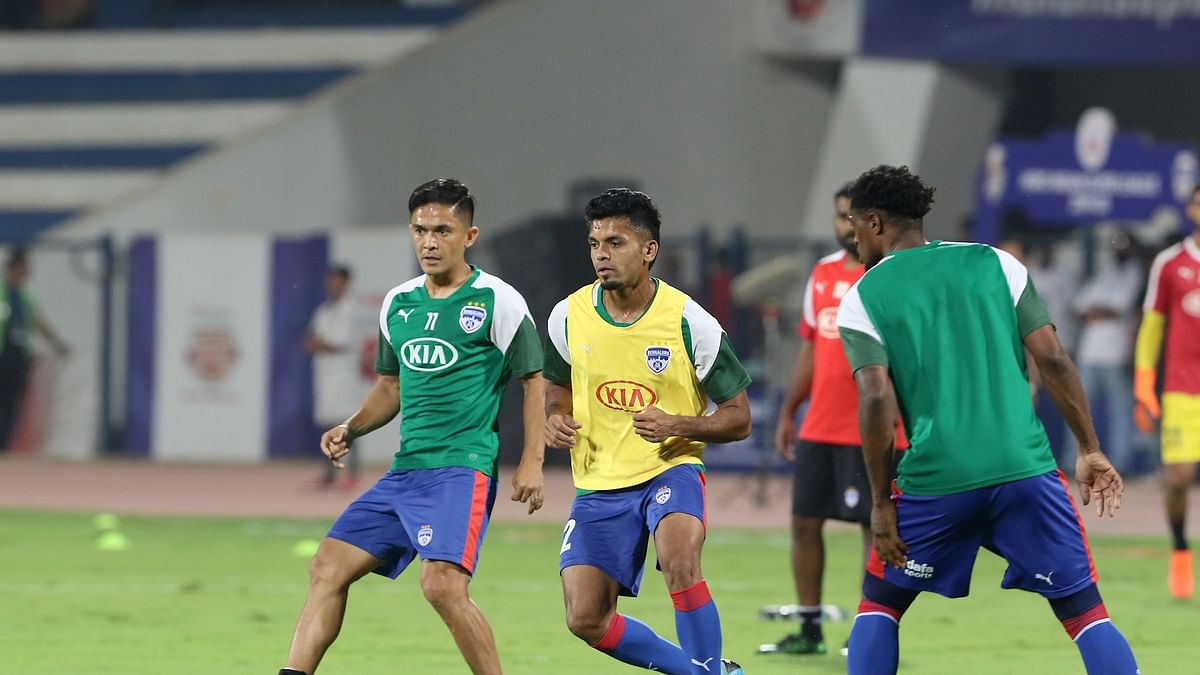 Football  ISL: ATK host Bengaluru looking for turnaround in road to final