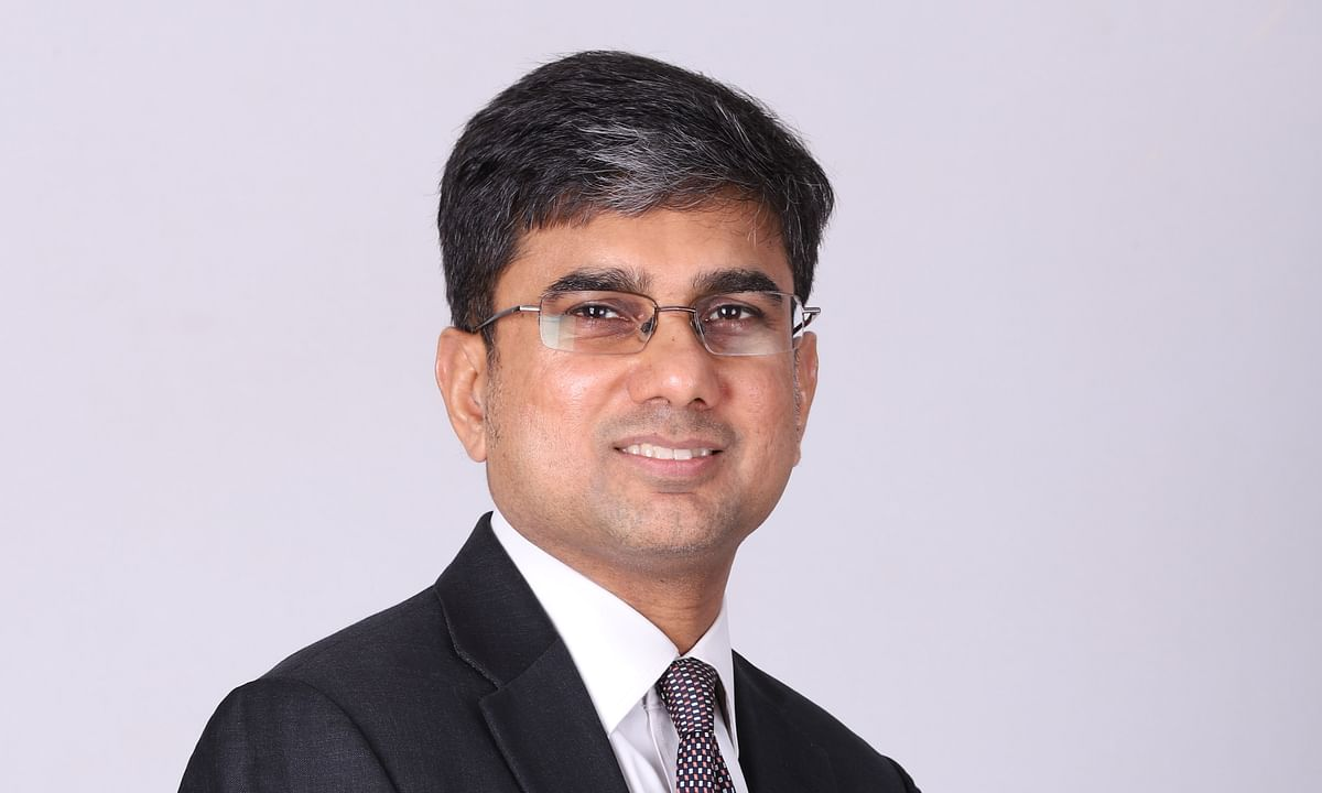 Sujay Bose, MD & CEO, NIIF