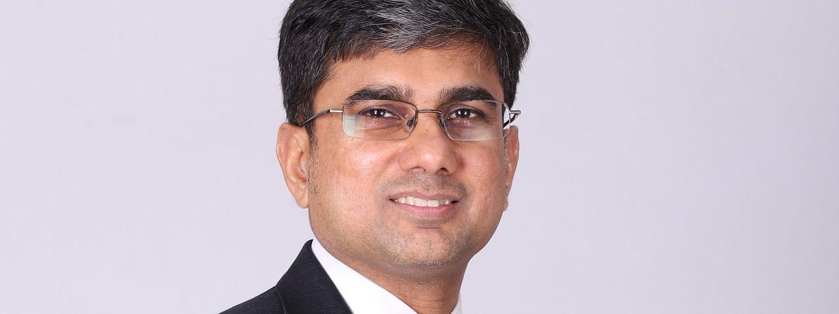 Sujay Bose, MD & CEO, NIIF