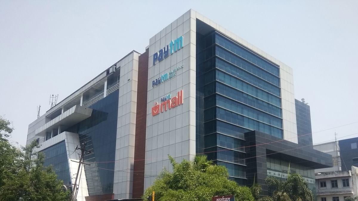 Paytm Mall suffers massive breach, ransom demanded: Report