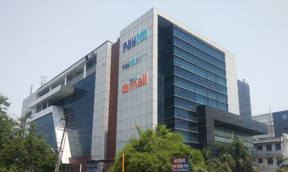 Paytm offices shut for two days after employee tests positive for coronavirus