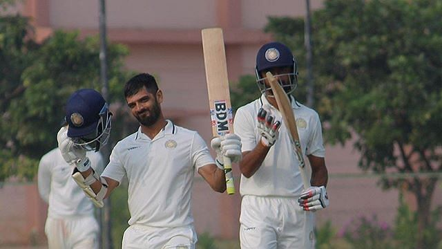 Saurashtra win maiden Ranji title, beat Bengal on 1st innings  lead